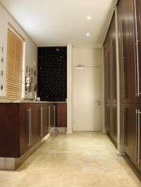 Kitchen Entry